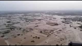 """""""سبق"""" توثق الحصار والعزل والغرق لـ ١٥ قرية بـ """"صبيا جازان"""""""