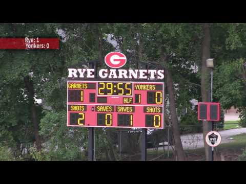 Rye vs Yonkers Oct 2nd 2016
