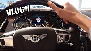 видео Автосалон Bentley St.Petersburg в Санкт-Петербурге, адрес, отзывы покупателей