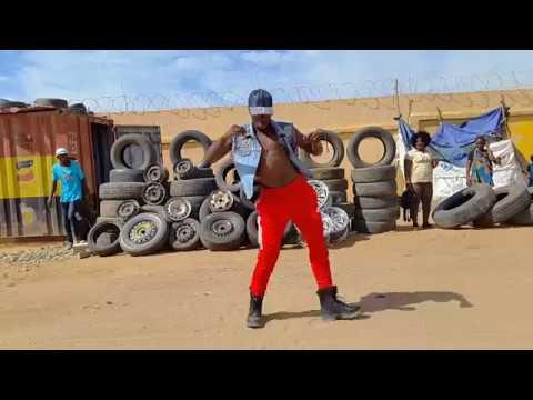 Africa Dance Kuduro Video   Manuel Kanza   Puto prata e Tuga Agressiva