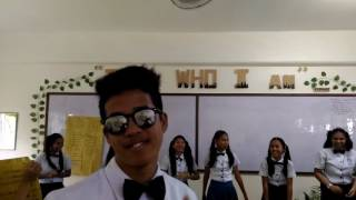Video Filipino Jingle Group 1-Girls (Grade 11 ABM B-Exodus) download MP3, 3GP, MP4, WEBM, AVI, FLV November 2017