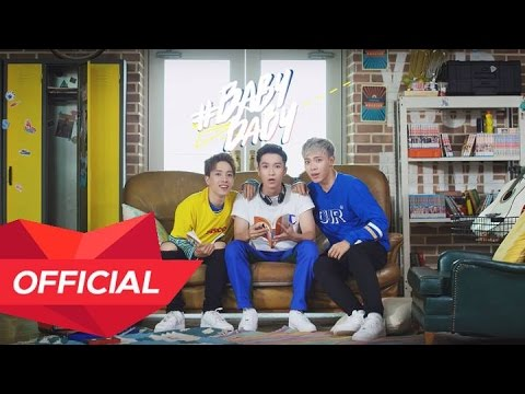 Thumbnail: MONSTAR from ST.319 - '#BABYBABY' M/V (Official)