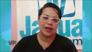 Itaiçaba e Palhano permanecem sem nenhum caso confirmado de Covid19, enquanto Jaguaruana há casos