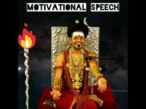 Nithyananda Funny Motivational Whatsapp Status
