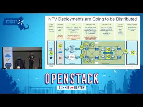 Cisco - Deploying and Operating an NFV Cloud