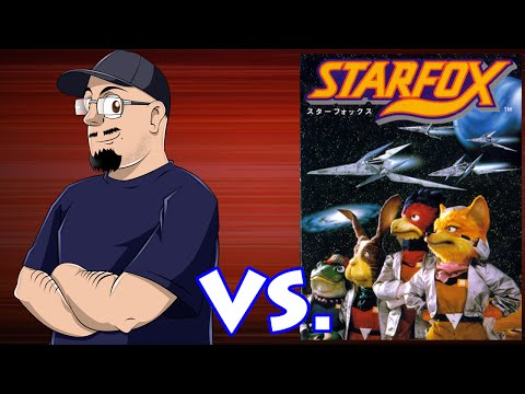 Johnny vs. Star Fox 1 & 2