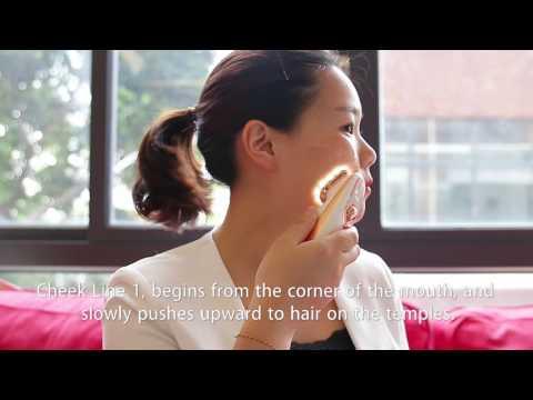 Home Use Portable Hifu Machine for Face Lifting Wrinkle