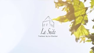 La Suite - Traiteur by le clocher - Annecy Film Publicitaire