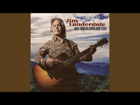 Jim Lauderdale Preps Bluegrass Album 'When Carolina Comes Home Again'