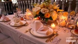 New Jersey Wedding Venue Highlights Video from Nanina