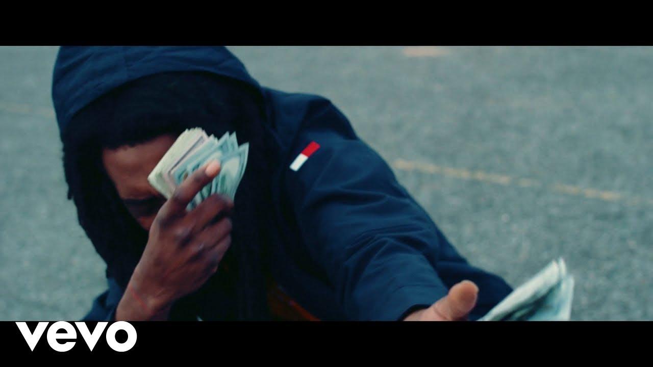 B.I.G Ez - Long Money