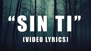 Sin ti - Rap Desamor / McAlexiz Garcia (AUDIO) (VIDEO LYRICS)