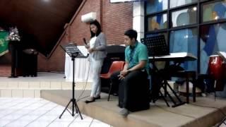 Yesus Pada-Mu Kuberseru - Symphony Worship 14082016