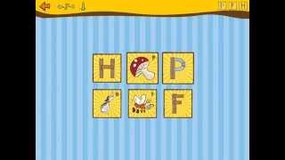 Olchi ABC - Buchstabensuppe