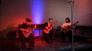 DESPUÉS DEL CARNAVAL - Fulanos de Tal (en vivo en Suiza)