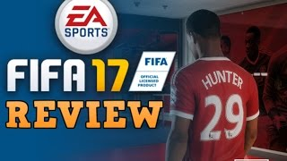 FIFA 17 | Review | The Journey