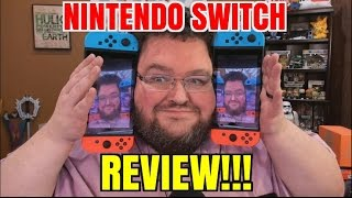 Nintendo Switch Review!