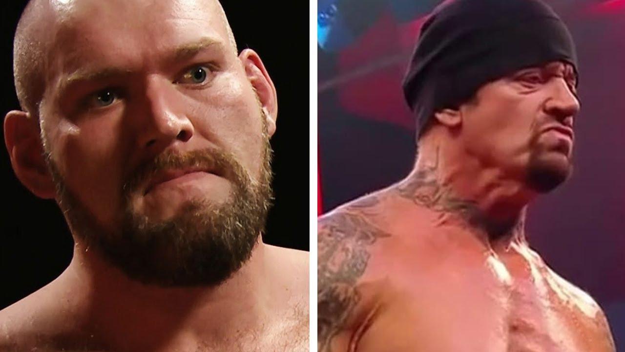 Ex WWE Wrestler Death Hoax…Lars Sullivan New Career…Undertaker vs. Bollywood Star…Wrestling News