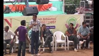 Ratansinh Vaghela Gujarati  Song Garba Navratri Live 2011 - Lions Club Kalol - Day 5 Part -16