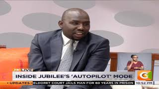 | JKLive | Inside Jubilee's 'Autopilot' Mode [Part 2]