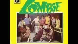 Los Sleepers- Zombie