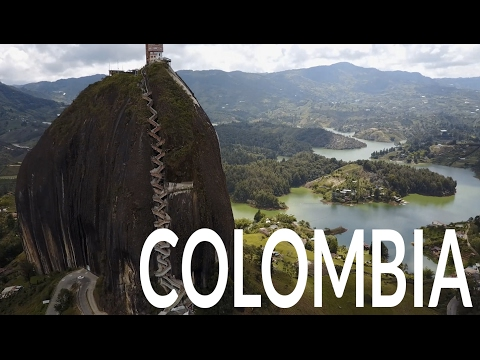 Colombia - Dos Gringos