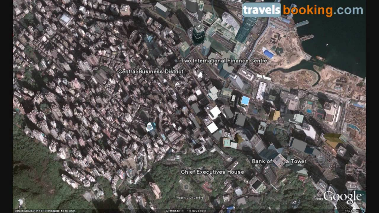 Hong kong virtual tour with google earth part 1 youtube hong kong virtual tour with google earth part 1 gumiabroncs Images