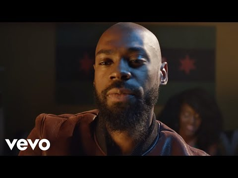 Mali Music - Contradiction ft. Jhené Aiko