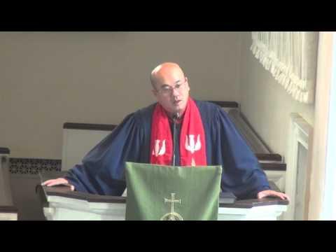 TAFPC Sermon (Taiwanese) - 10/4/2015