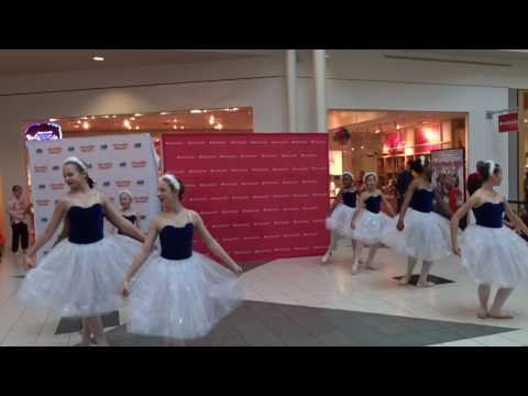 American Girl At North Point Mall