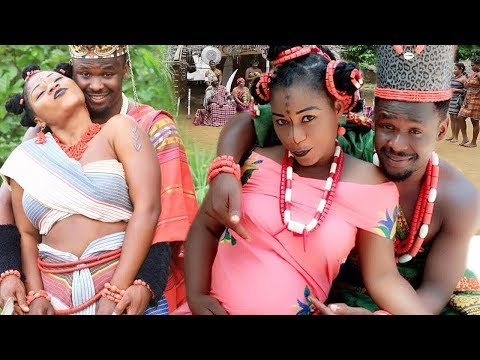 The King & The Dancing Princess Season 3&4 - 2019 Latest Nigerian Nollywood Movie