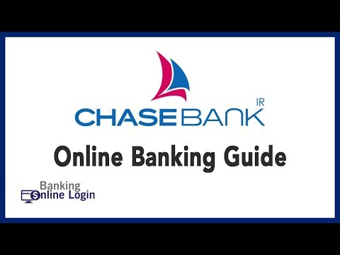 Chase Bank Online Banking Guide | Login - Sign Up