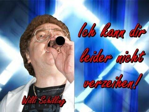 Willi Schilling - Ich kann dir leider nicht verzeihen