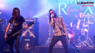 Son Of A Gun - Pretty Tied Up - The Roxy Live! Buenos Aires Nov. 5, 2016