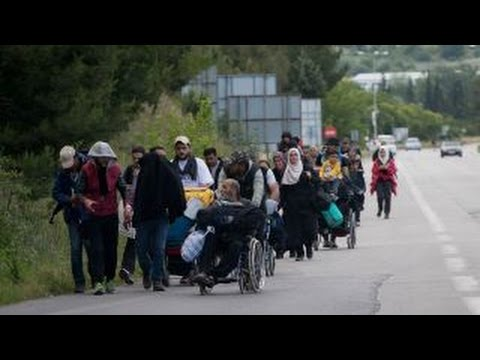 Michigan town approves measure to legally deny refugees