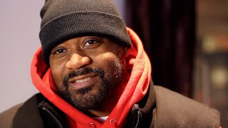 GHOSTFACE KILLAH x MONTREALITY /// In-Depth Interview