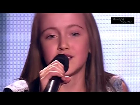 Madina.'Call me maybe'.The Voice Kids Russia.