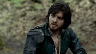 [Athos/d'Artagnan] - Devil Side || The Musketeers [3K]