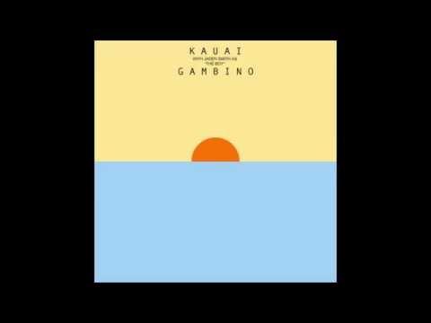 Childish Gambino - Retro [Rough]
