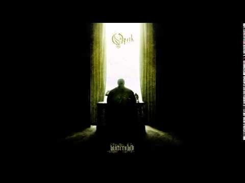 Opeth  Watershed Full Album