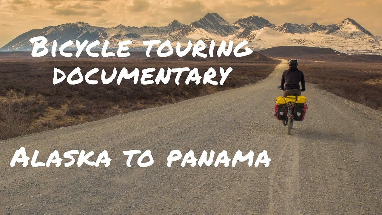 Cycling from Alaska to Argentina - The complete Blog - BikeHikeSafari