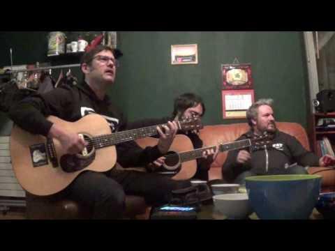 One More Song Joey Cape, Walt Hamburger, Yotam Ben Horin