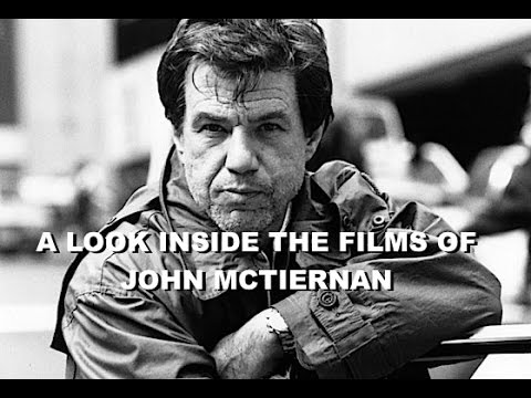 A Look Inside The Films of John McTiernan