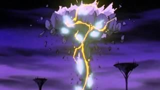 Raizen (Yusuke) vs Sensui