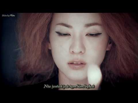 2NE1 - It Hurts (polskie napisy)