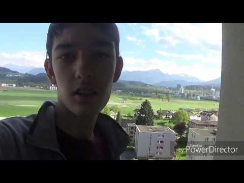 Vlog #01 Luzern