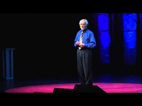 Telling stories through photographs: Herb Snitzer at TEDxTampaBay