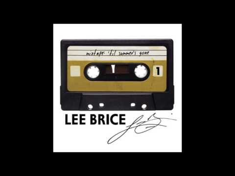 Lee Brice -  Long Slow Burn (Audio)