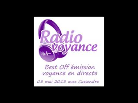 9fd139cc345b7c Best off émission voyance en directe vendredi 3 mai avec notre médium  Cassendre