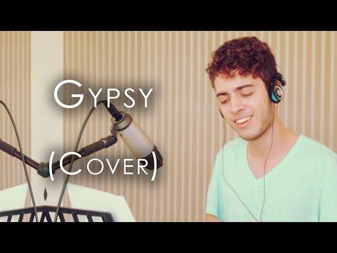 Lady Gaga - Gypsy (Cover by Guilherme Godoy)